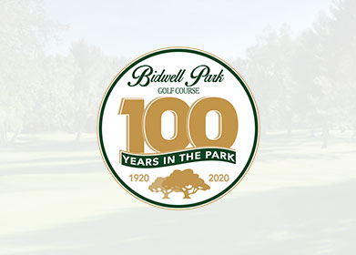 Bidwell Park Golf Course